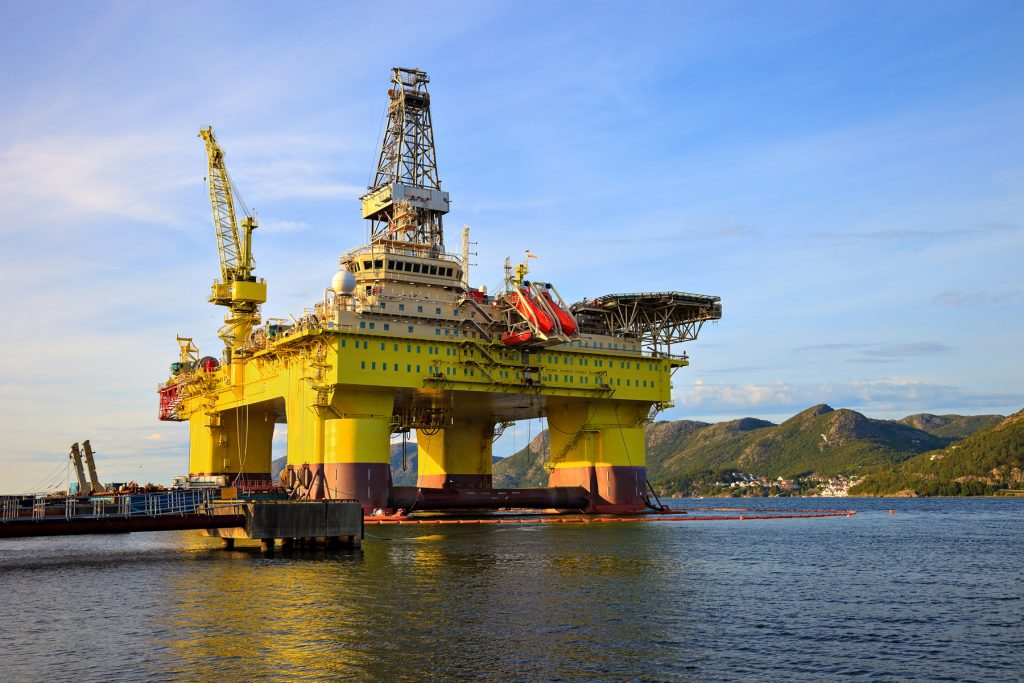 Oil & Gas Contract Wins for Ardmore Craig
