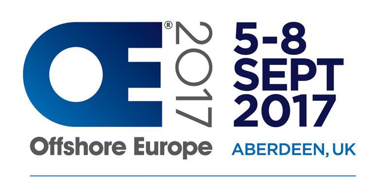 Ardmore Craig at Offshore Europe