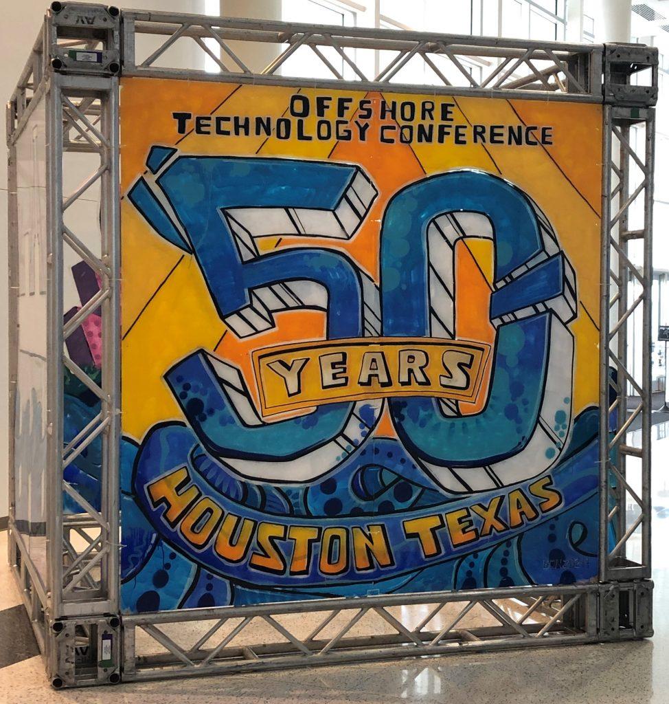 OTC 2019 Houston