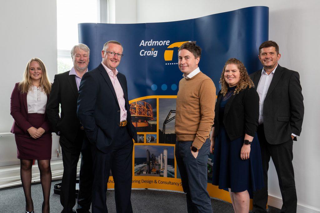 Ardmore Craig now part of KASL Engineering Group